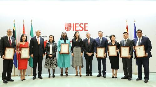 International Friendship Award